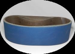 Lixa de cinta grão 80 - 910mmX100mm