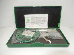 Micrômetro Externo 25 - 50mm - Pantec