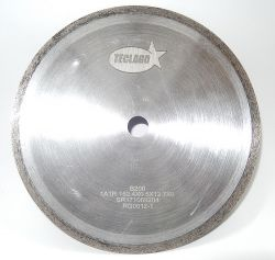 Disco de Corte CBN 152,4mm X 0,5mm X 12,7 mm B200