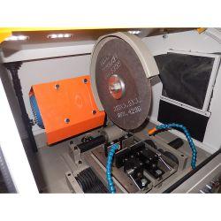 Cortadora metalográfica para corte de até 120mm