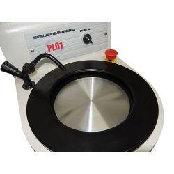 Politriz e lixadeira metalográfica de 1 prato e 1 velocidade - PL01