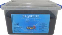 Baquelite para embutimento metalográfico - 5Kg - Cor: Preto