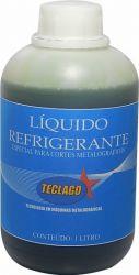 Líquido refrigerante para corte metalográfico - 1 litro