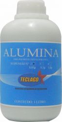 Alumina em Suspensão Nº2 - Verde - 0,05µm