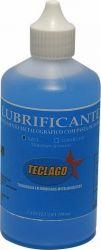 Lubrificante para pasta de diamante - azul - 100ml  (ferrosos)