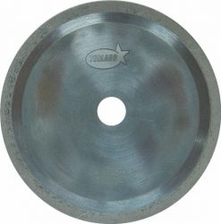 Disco de Corte CBN 100mm X 0,3mm X 12,7 mm B200