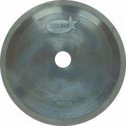 Disco de Corte Diamantado 100mm X 0,3mm X 12,7 mm D200