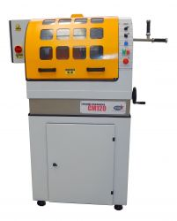 Cortadora metalográfica CM120